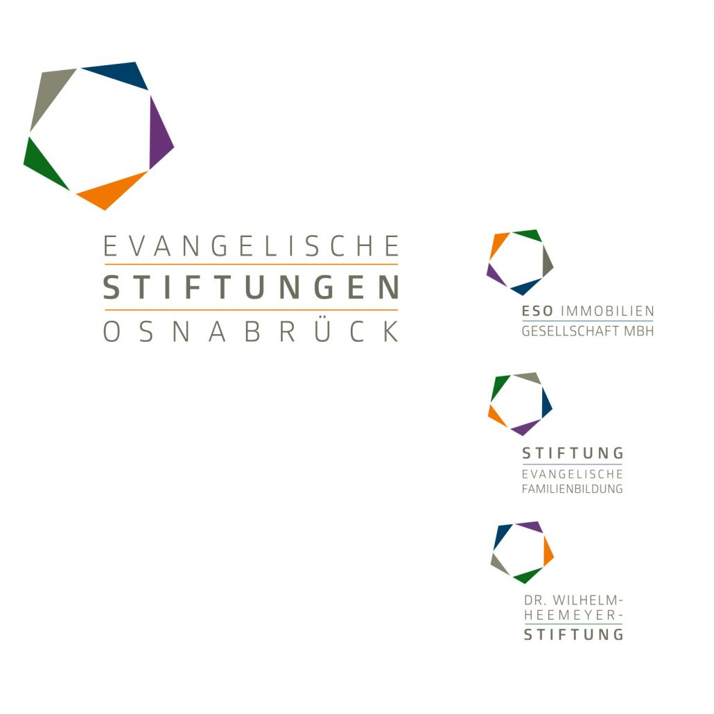 Logoentwurf-ESO